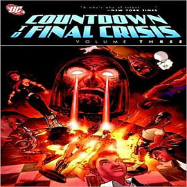Countdown to Final Crisis: v. 3Books