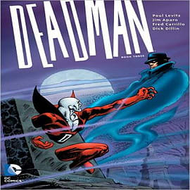 Deadman: Volume 3Books