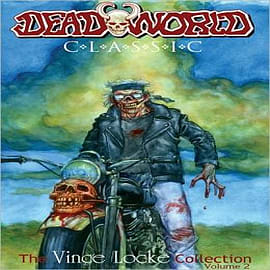 Deadworld Classic: Volume 2Books