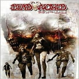 Deadworld: War of the DeadBooks