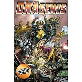 DNAgents: Industrial Strength EditionBooks