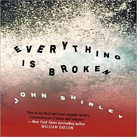 Everything is BrokenBooks