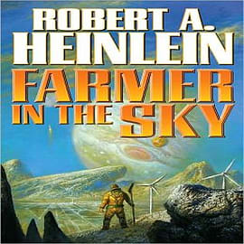 Farmer in the SkyBooks