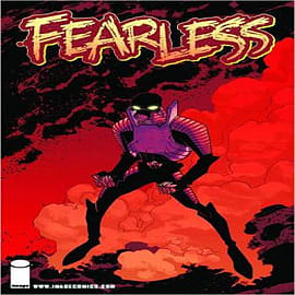 Fearless: Volume 1Books