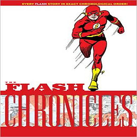 Flash Chronicles: Volume 4Books