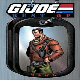 G.I. Joe: Best of HawkBooks