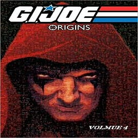 G.I. Joe: Origins: v. 4Books