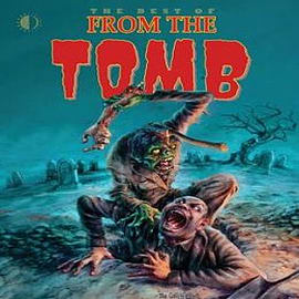 The Best of from the TombBooks