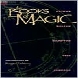The Books of MagicBooks