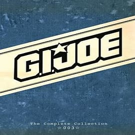 G.I. Joe: The Complete Collection: Volume 3Books