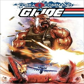 G.I. Joe: Volume 1: Cobra CommandBooks