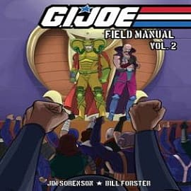 G.I. Joe: Volume 2: Field ManualBooks