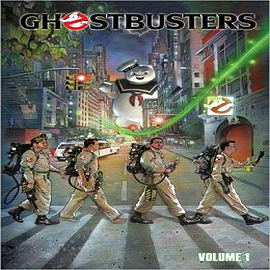 Ghostbusters: Volume 1Books