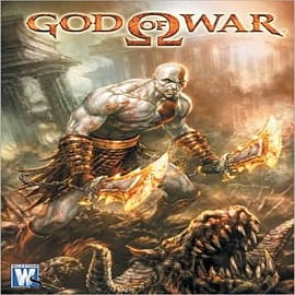 God of WarBooks