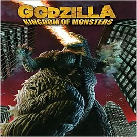 Godzilla: Kingdom of Monsters: v. 1Books