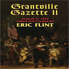 Grantville Gazette: v. 2Books