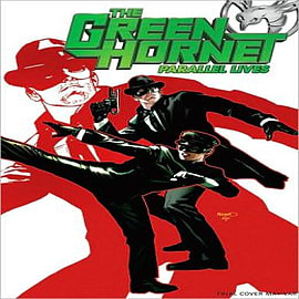 Green Hornet Parallel Lives: Volume 1Books