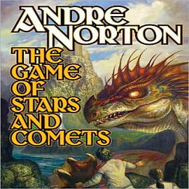 The Game of Stars and CometsBooks