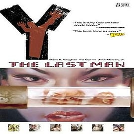 Y: The Last Man: Vol 5: Ring of TruthBooks