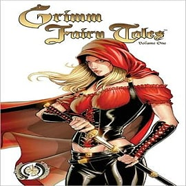 Grimm Fairy Tales: v. 1Books