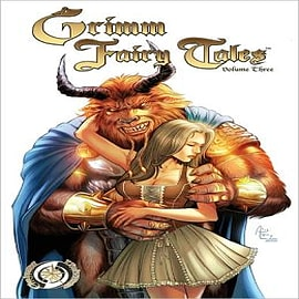 Grimm Fairy Tales: v. 3Books