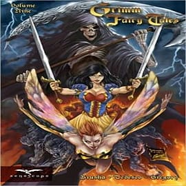Grimm Fairy Tales: v. 9Books