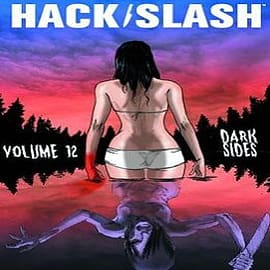 Hack/Slash: Volume 12: Dark SidesBooks