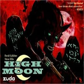 High Moon: Volume 1Books