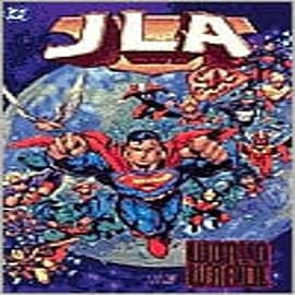 JLA: Vol 06 : World War ThreeBooks