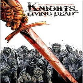 Knights of the Living Dead: Volume OneBooks