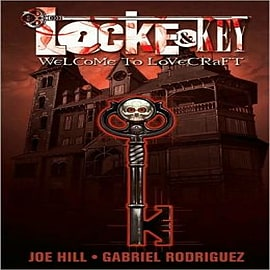 Locke and Key: v. 1: Welcome to LovecraftBooks