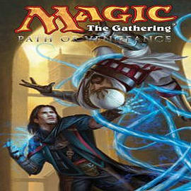 Magic: The Gathering: Volume 3: Path of VengeanceBooks