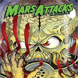 Mars Attacks Classics: Volume 2Books