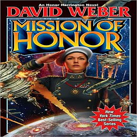 Mission of HonorBooks