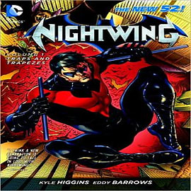 Nightwing: Volume 1: Traps and TrapezesBooks