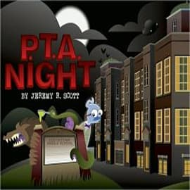 P.T.A. NightBooks