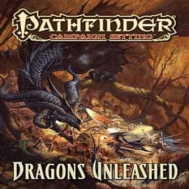 Pathfinder Campaign Setting: Dragons UnleashedBooks