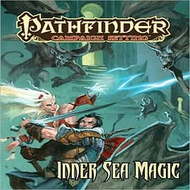 Pathfinder Campaign Setting: Inner Sea MagicBooks