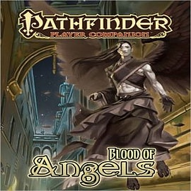 Pathfinder Player Companion: Blood of AngelsBooks