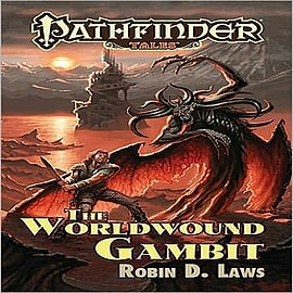 Pathfinder Tales: Worldwound GambitBooks