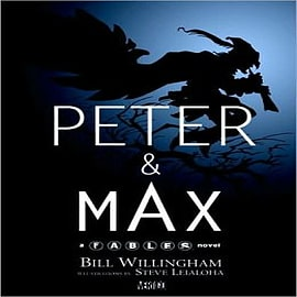 Peter & Max: A Fables NovelBooks