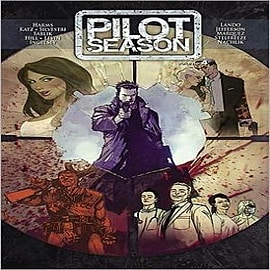Pilot Season: Volume 4: 2010Books