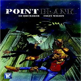 Point Blank (New edition)Books