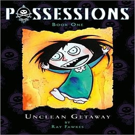 Possessions: v. 1: Unclean GetawayBooks