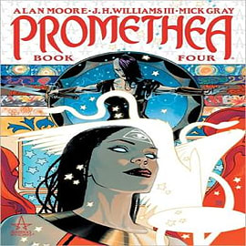 Promethea: Book 4Books