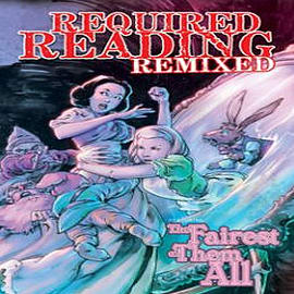 Required Reading Remixed: Volume 2: Fairest of Them AllBooks
