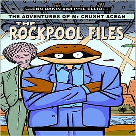 Rockpool FilesBooks