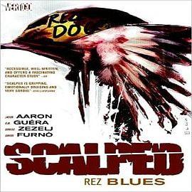 Scalped: Volume 7: Rez BluesBooks