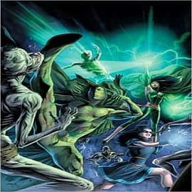 Shadowpact: Volume 3: Darkness and LightBooks