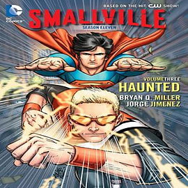 Smallville Season 11 TP Vol 3 HauntedBooks